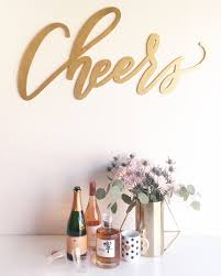 wedding backdrop sign large cheers sign wedding sign backdrop sign birthday