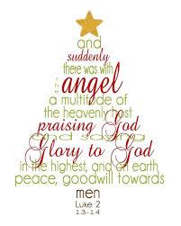 christian christmas quotes and sayings ne wall
