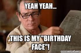 Tommy Lee Jones Meme - image jpg