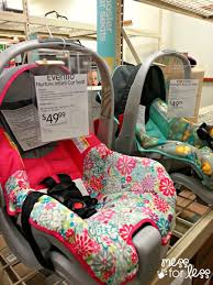 burlington babies 5 must items for a day with baby mess for less