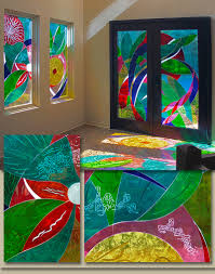 gong glass works residential fine art glass