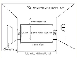 garage affordable garage door sizes ideas rv garage door sizes