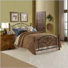 Wrought Iron And Wood Nightstands Iron Beds Wrought Iron Beds U2013 Free Shipping