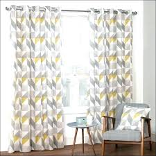 Yellow And Purple Curtains Yellow And Grey Patterned Curtains 100 Images Yellow And Grey