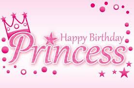 Princess Birthday Meme - happy birthday princess meme generator imgflip
