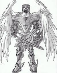 new armor of god by sketcher6138 on deviantart