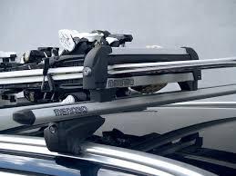 porta sci auto portasci da barre shopandgo portasci per auto