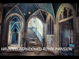 youtube abandoned places abandoned mansion exploring with josh and i almost died inside