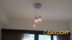 install lighting fixtures electrician singapore landed cashew road