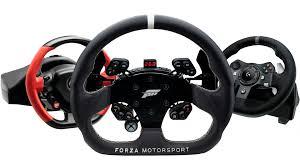 ferrari steering wheel best xbox one steering wheel gamesradar