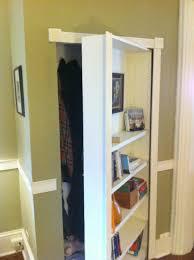 how to make a bookshelf door home design ideas and inspiration