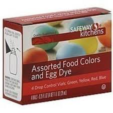 signature kitchen food coloring assorted from safeway instacart