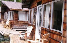 ross lake resort floating cabins rockport washington