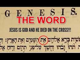 the word in the bible says jesus will die on the cross