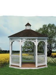 white gazebo wooden gazebos maryland amish built gazebos