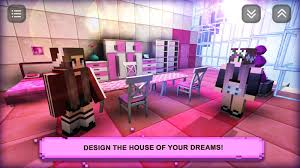 Home Design Story Online Game Sim Design Home Craft Fashion Games For Girls Android Apps On