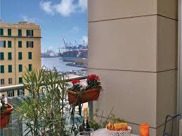 apartment studio genova ge with sea view 01 genoa italy