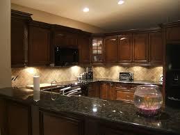 kitchen backsplash cherry cabinets backsplash ideas for black granite countertops and cherry cabinets