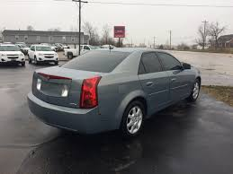 2007 cadillac cts problems 2007 cadillac cts 4dr sedan 2 8l v6 in henryville in