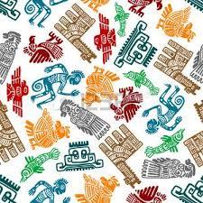 imagenes idolos aztecas simbolos mayas imágenes de archivo vectores simbolos mayas fotos