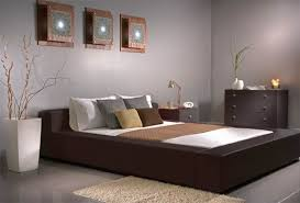 charming modern bedroom paint colors grey wall color scheme and