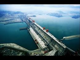 the largest dam in the world