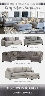 egan sofa w reversible chaise 207 best sofas and sectionals images on pinterest furniture