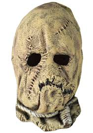 scarecrow halloween collection scarecrow halloween mask pictures rotted zombie