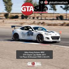 subaru brz racing counterspace garage home facebook