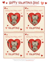 kids valentines day cards we to illustrate free printable s day cards for kids