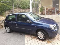 used renault clio 1200 your second hand cars ads