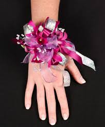 prom corsage prices purple paradise prom corsage in newark oh edward price