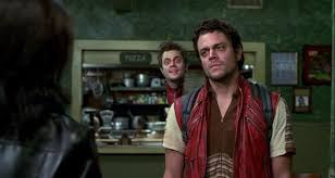 Seeking Johnny Knoxville In Black Ii 2002 Johnny Knoxville And