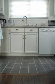 Tile For Kitchen Floor by Best 25 Transition Flooring Ideas On Pinterest Dark Tile Floors
