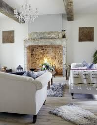 French Country Pinterest by 15 Fireplaces So Large So Grand You Can Almost Walk Into Them