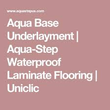 uniclic laminate flooring best 25 waterproof laminate flooring ideas on pinterest