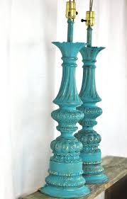 Aqua Table Lamp Best 25 Table Lamp Sets Ideas On Pinterest Lamp Sets Tall