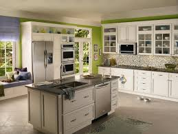 kitchen ideas white cabinets home design 89 surprising dark wood kitchen cabinetss
