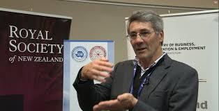 prof jonathan bamber on rising global sea levels