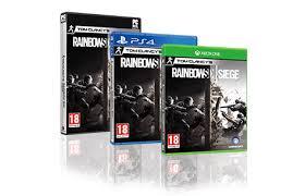 siege pc gamer rainbow six siege
