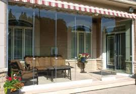 Sunrooms Patio Enclosures Frameless Glass Porch Enclosures Garden Treasure Patio Patio