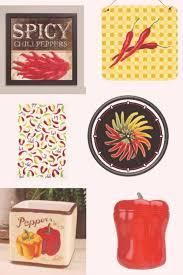 kitchen chili pepper wall art chili pepper christmas chili pepper kitchen accessories great gift ideas