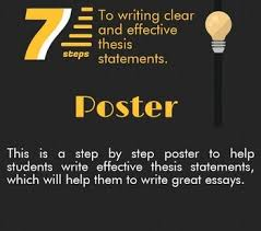 masters dissertation posters 2017 the 25 best thesis statement ideas on writing a