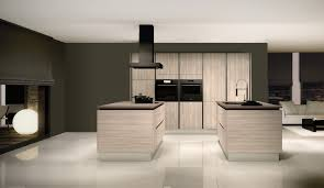 modele cuisine avec ilot modele de cuisine avec ilot central 9 cuisine deux ilots