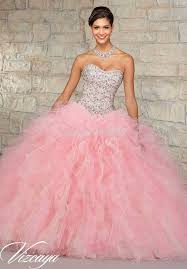 quinsea era dresses best 25 light pink quinceanera dresses ideas on 15