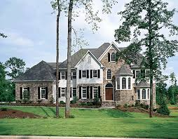 our house custom homes floor plans from 3 500 to 5 000 sq ft