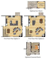 statera vestra our craft built new delaware homes on your caroline 1st floor options