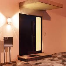floor l with light sensor steinel l 170 outdoor wall light sensor steel lights ie