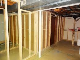 Walk In Basement by Basement Bedroom This Foreclosed House