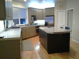 Color Ideas For Painting Kitchen Cabinets Kitchen Cabinet Color Schemes Home Decor Gallery